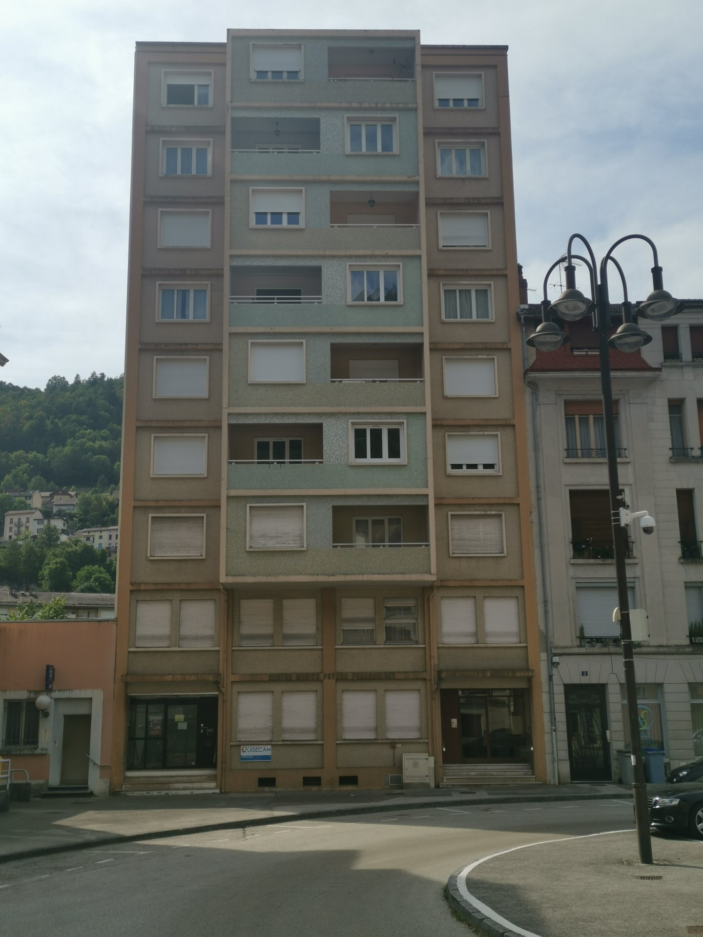 Appartement T5 avec ascenseur