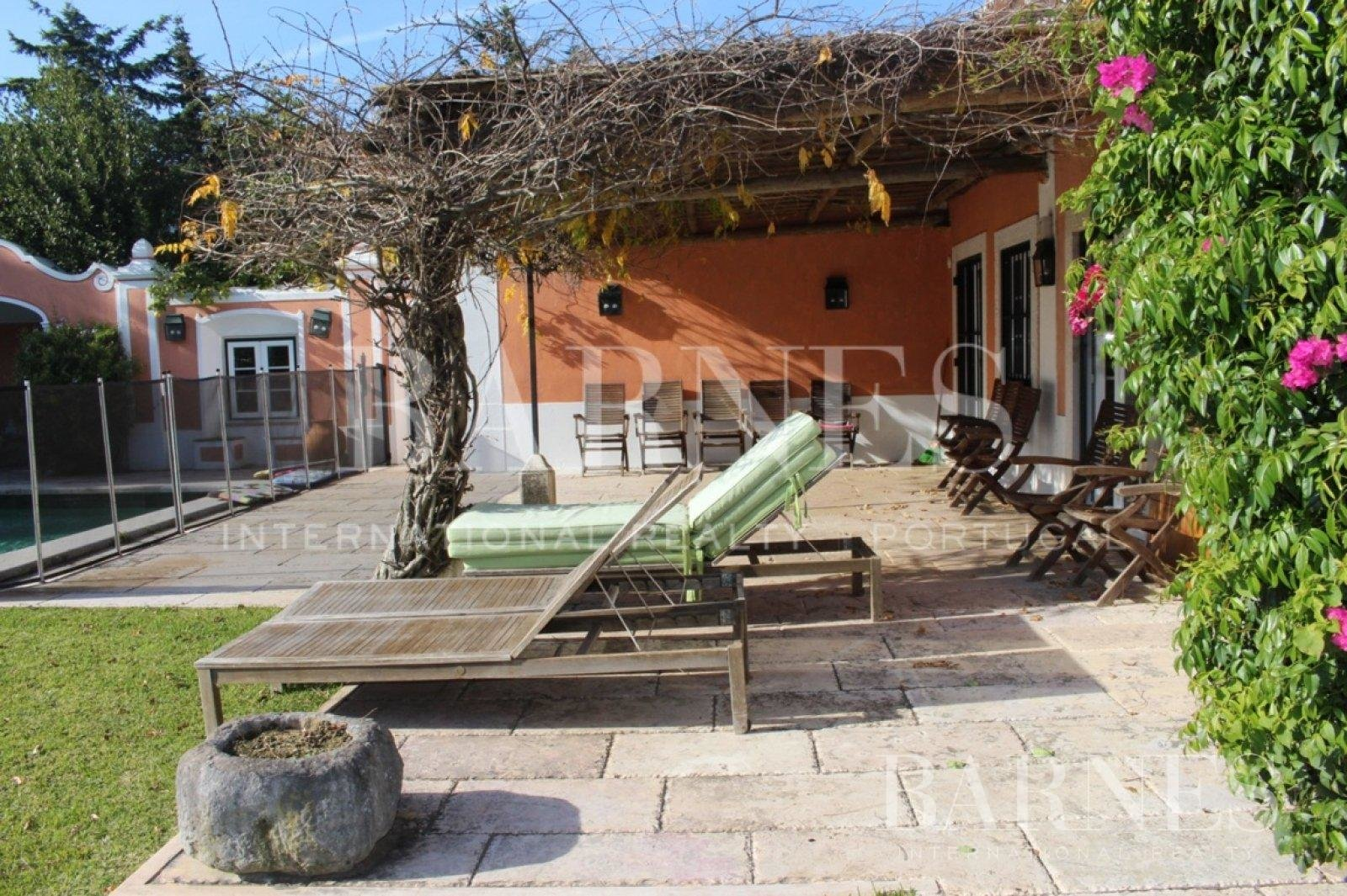House in Quinta da Marinha