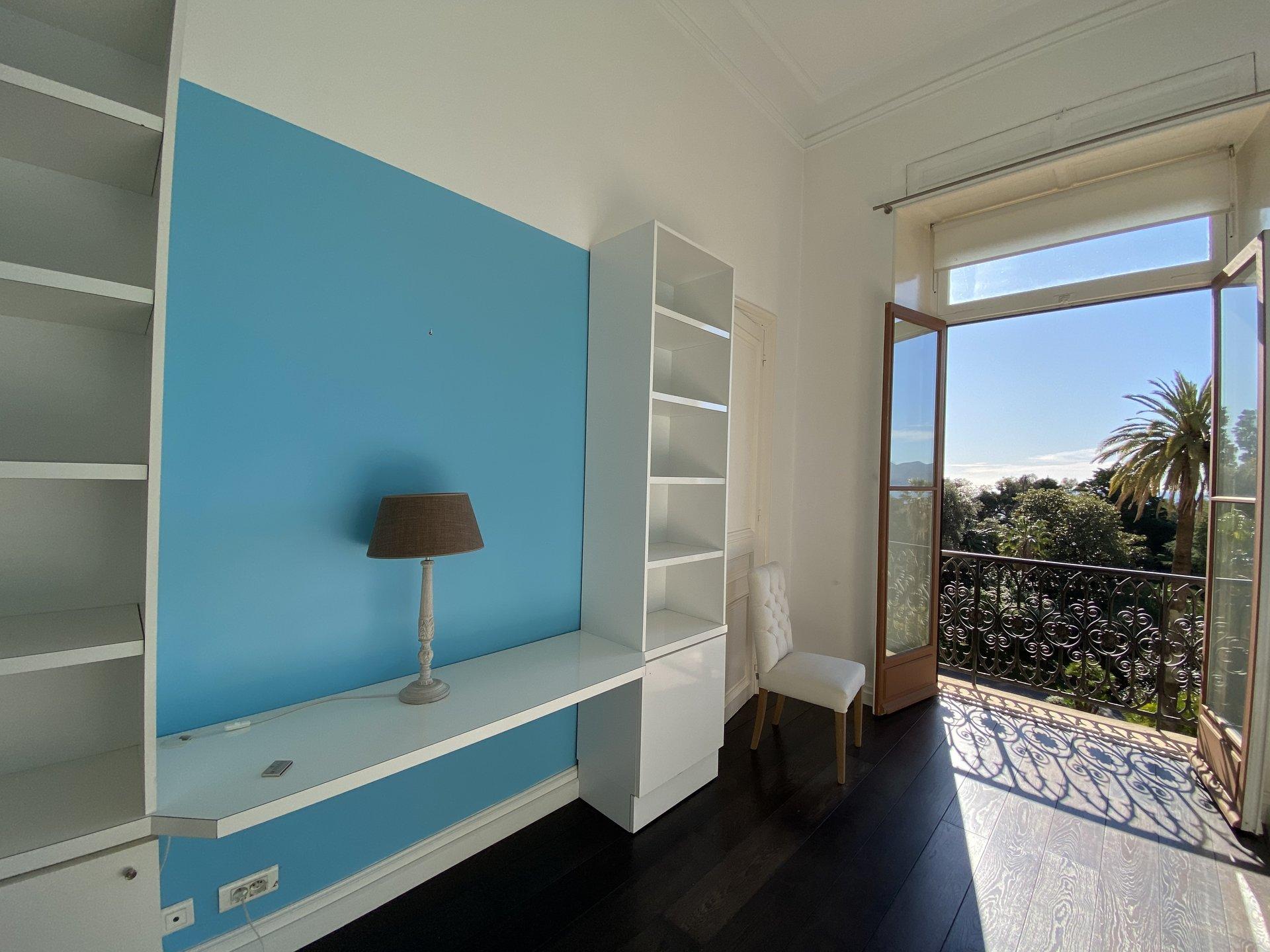 Канны - Просторные апартаменты в престижной резиденции