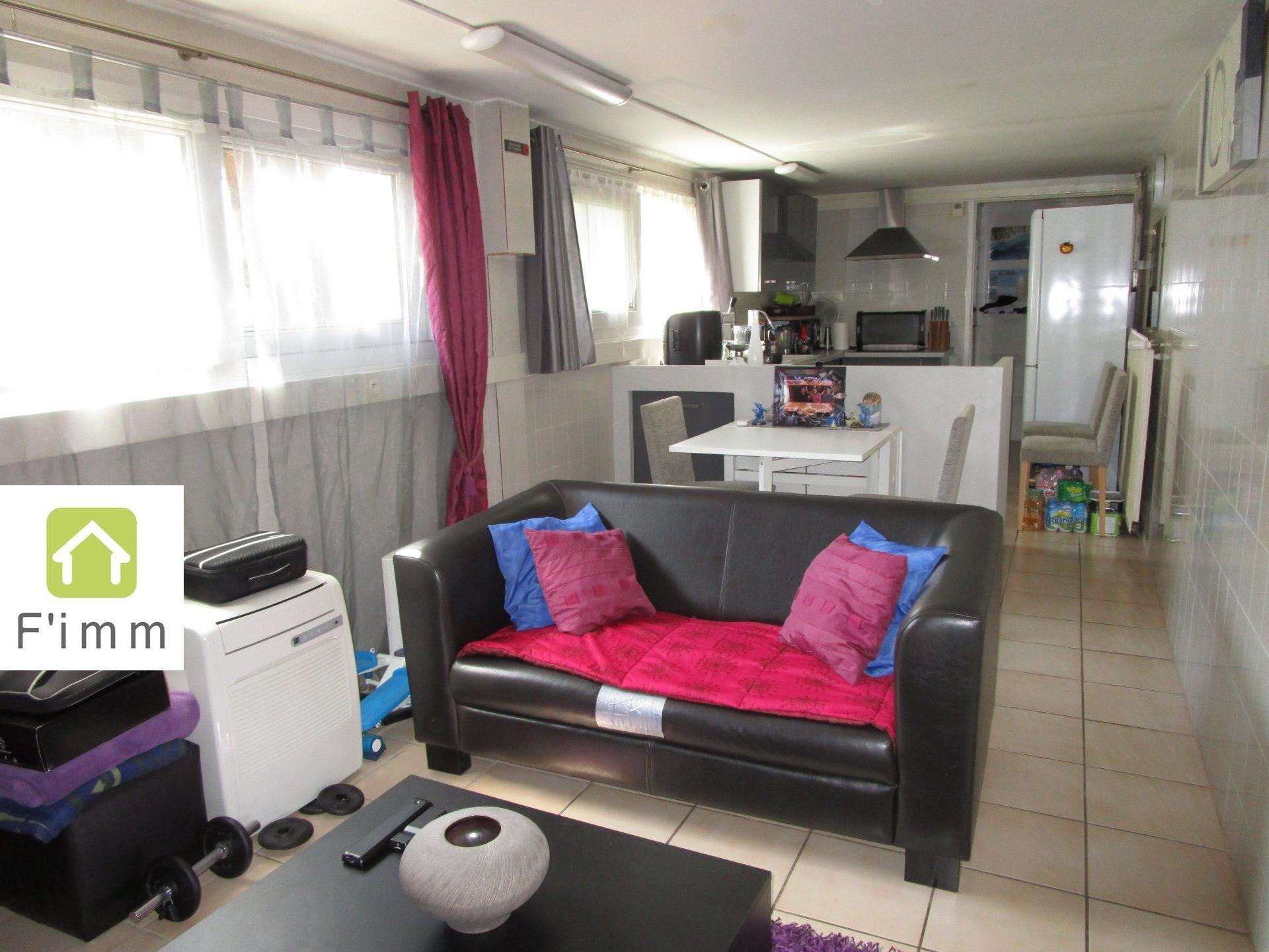 Appartement à Saint Prim
