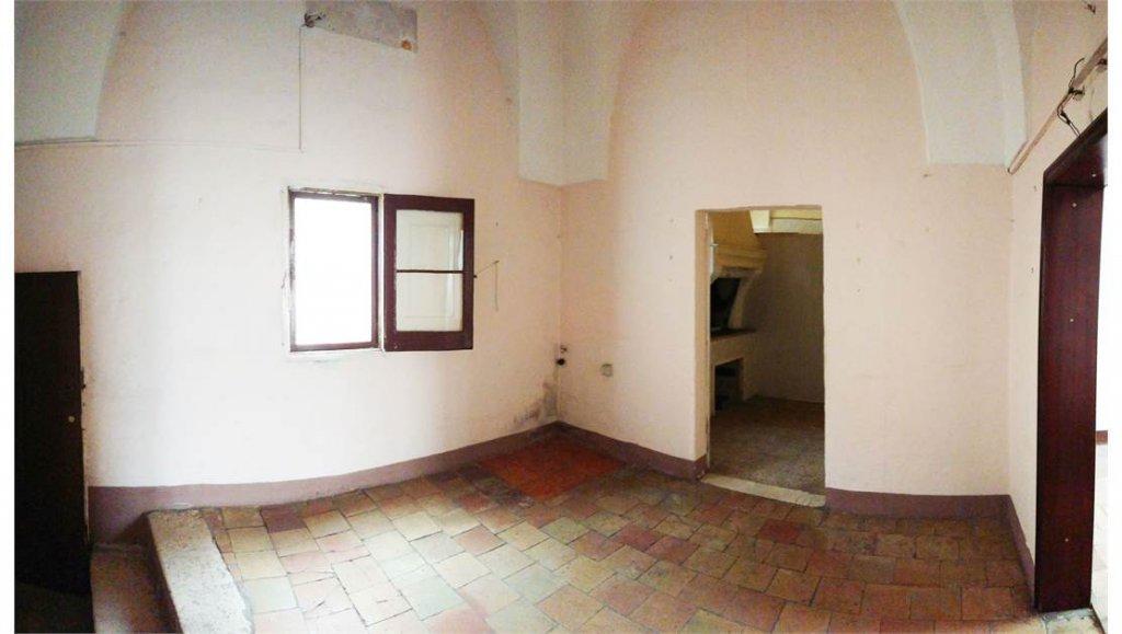 Appartamento ai piedi del centro storico di Oria
