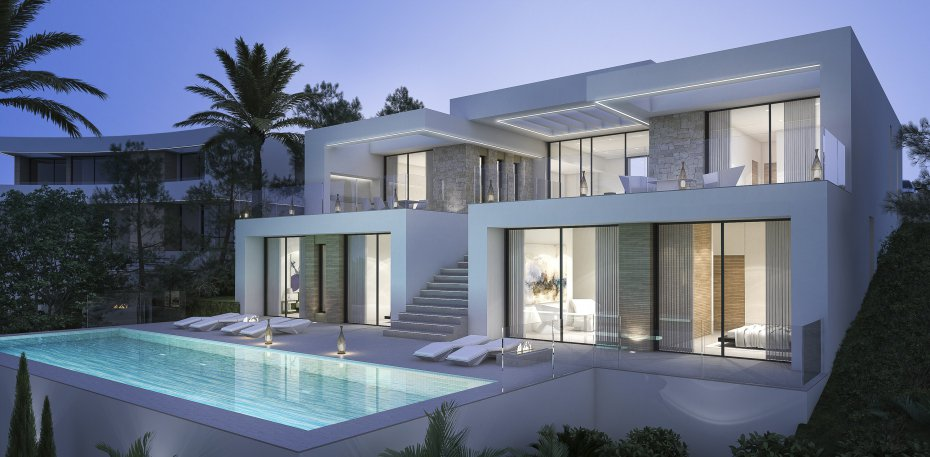 Luxe project in Javea