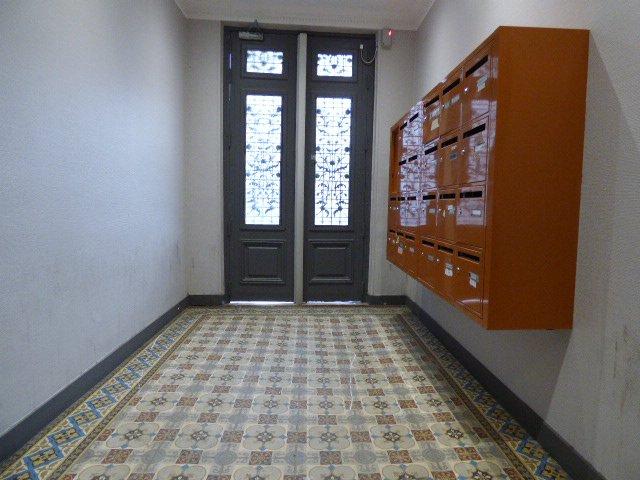Appartement F2 - Raymond Queneau