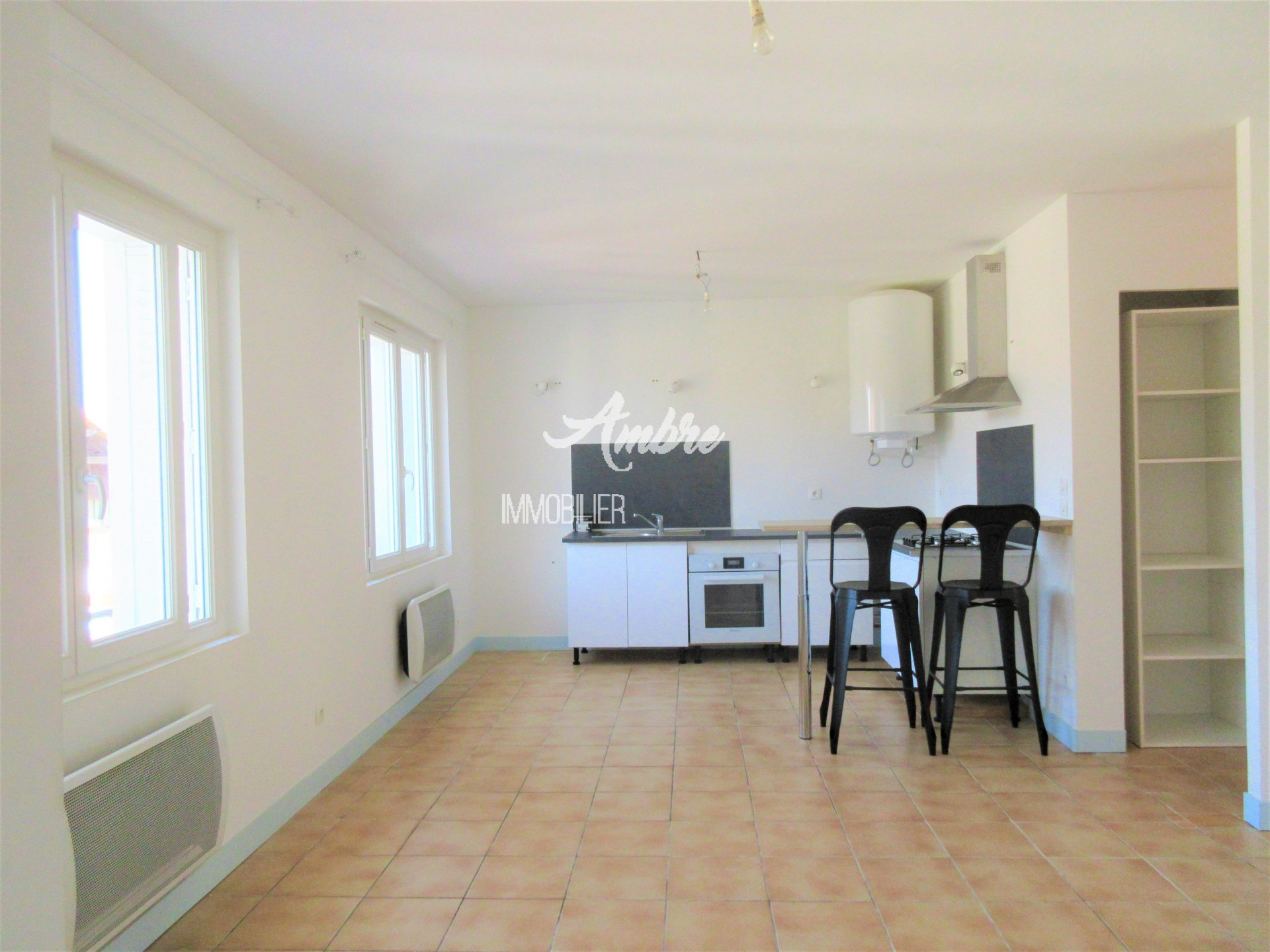 VALENCE APPARTEMENT 40 m²