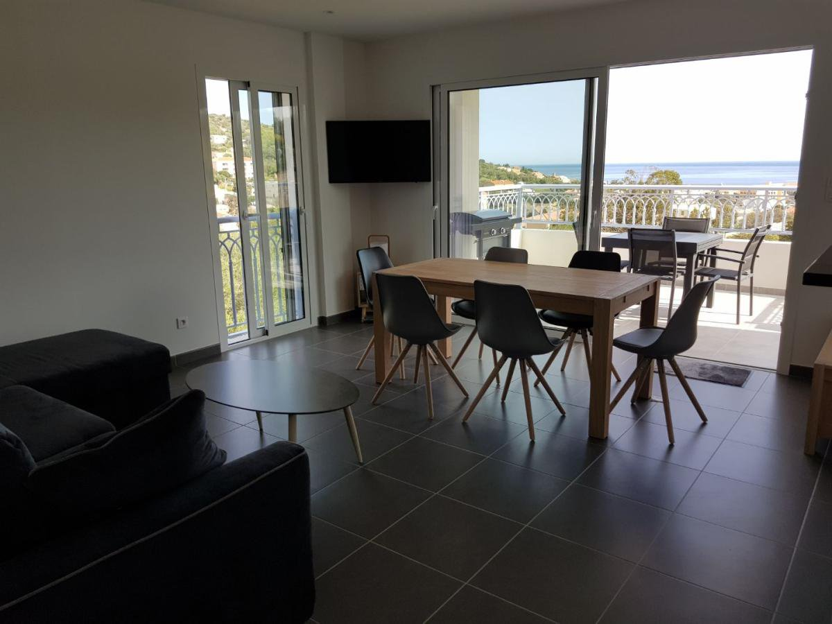 Seasonal rental Apartment - L'Île-Rousse