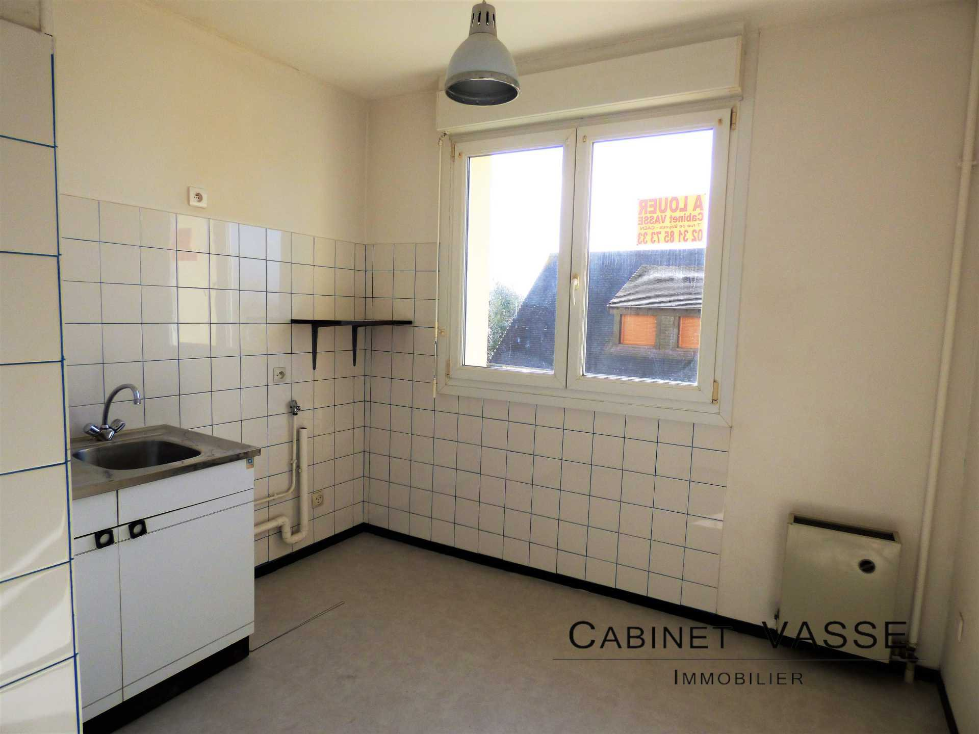 Location Appartement - Ifs