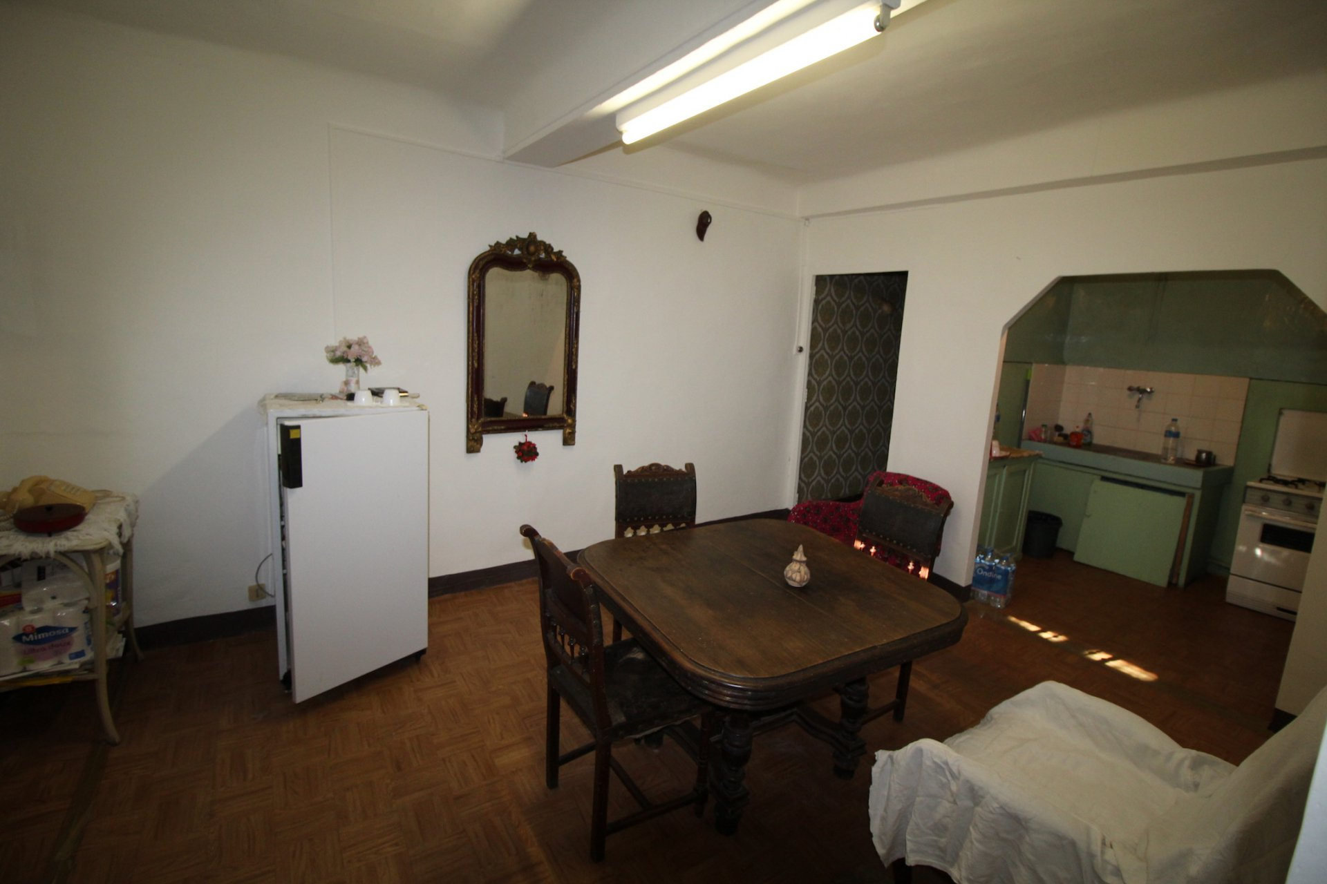 Besse sur Issole, a house with a big potential