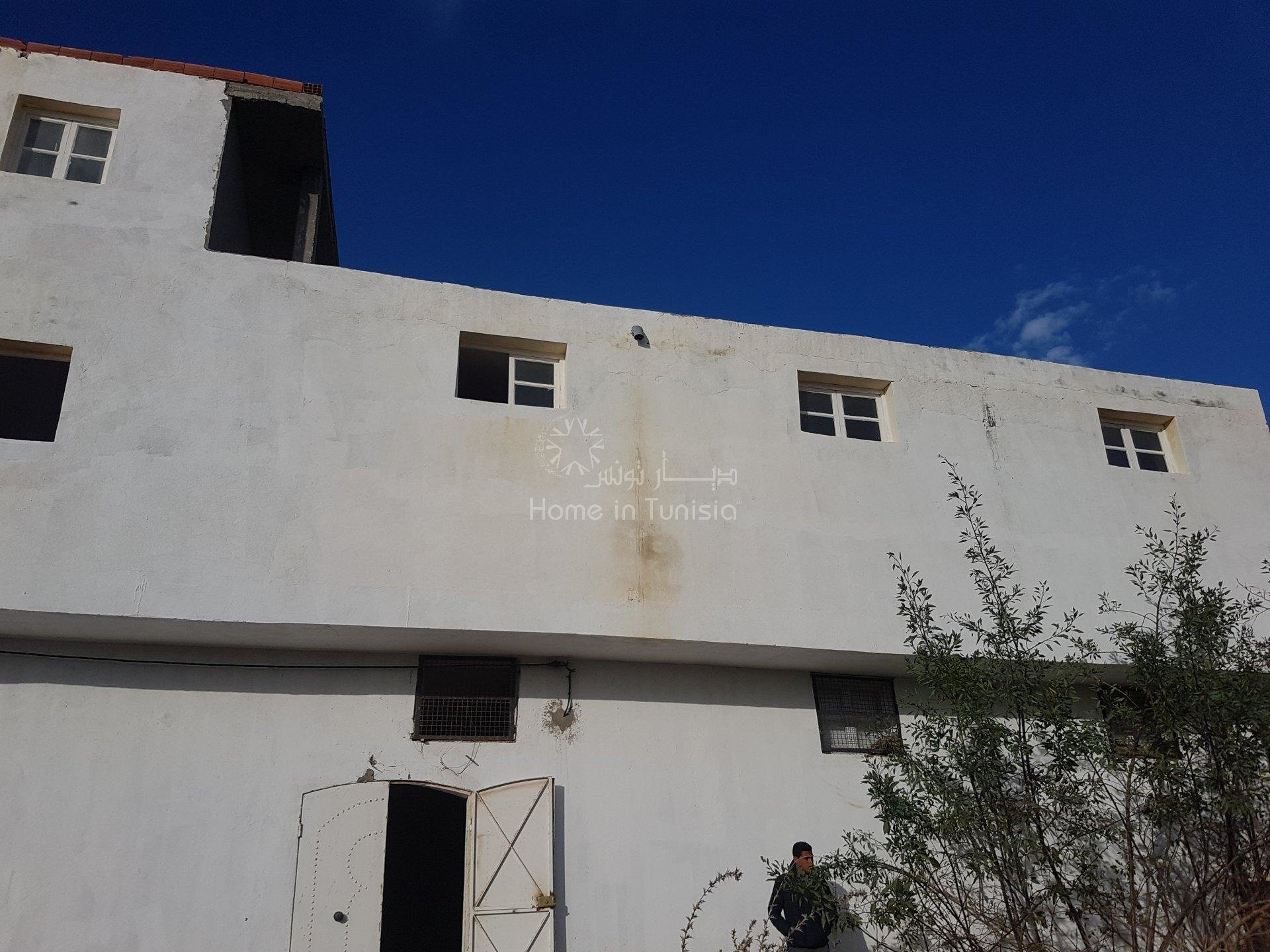 Rental Factory - Sidi Ameur - Tunisia