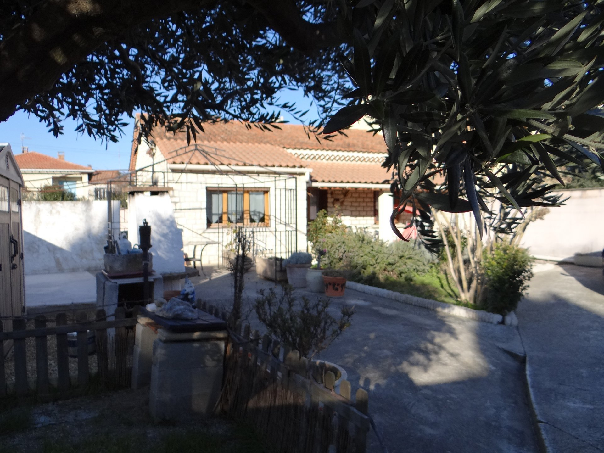 Vente Villa - Le Pontet