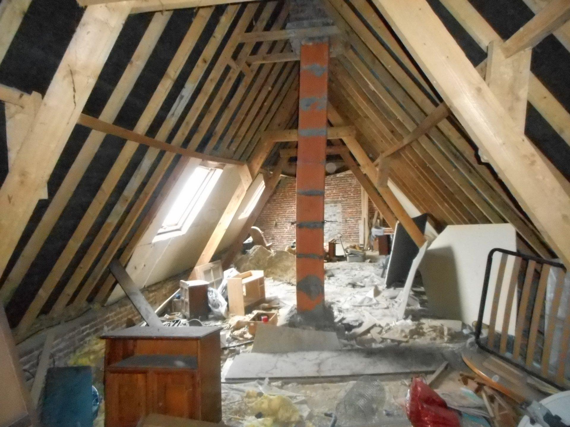 Longère à rénover - 3 pièces - proche Le Quesnoy