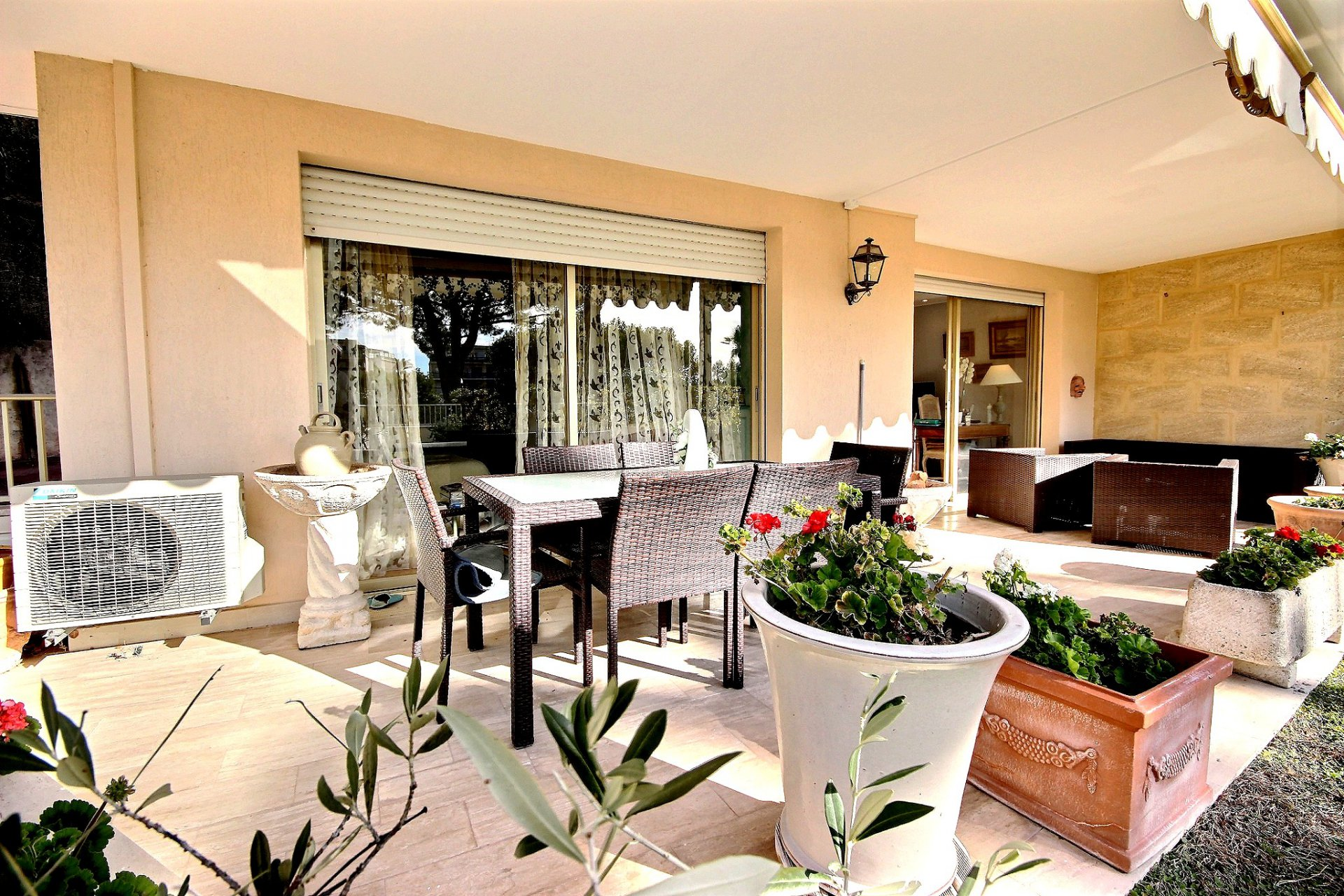Renovation project for sale in Cannes