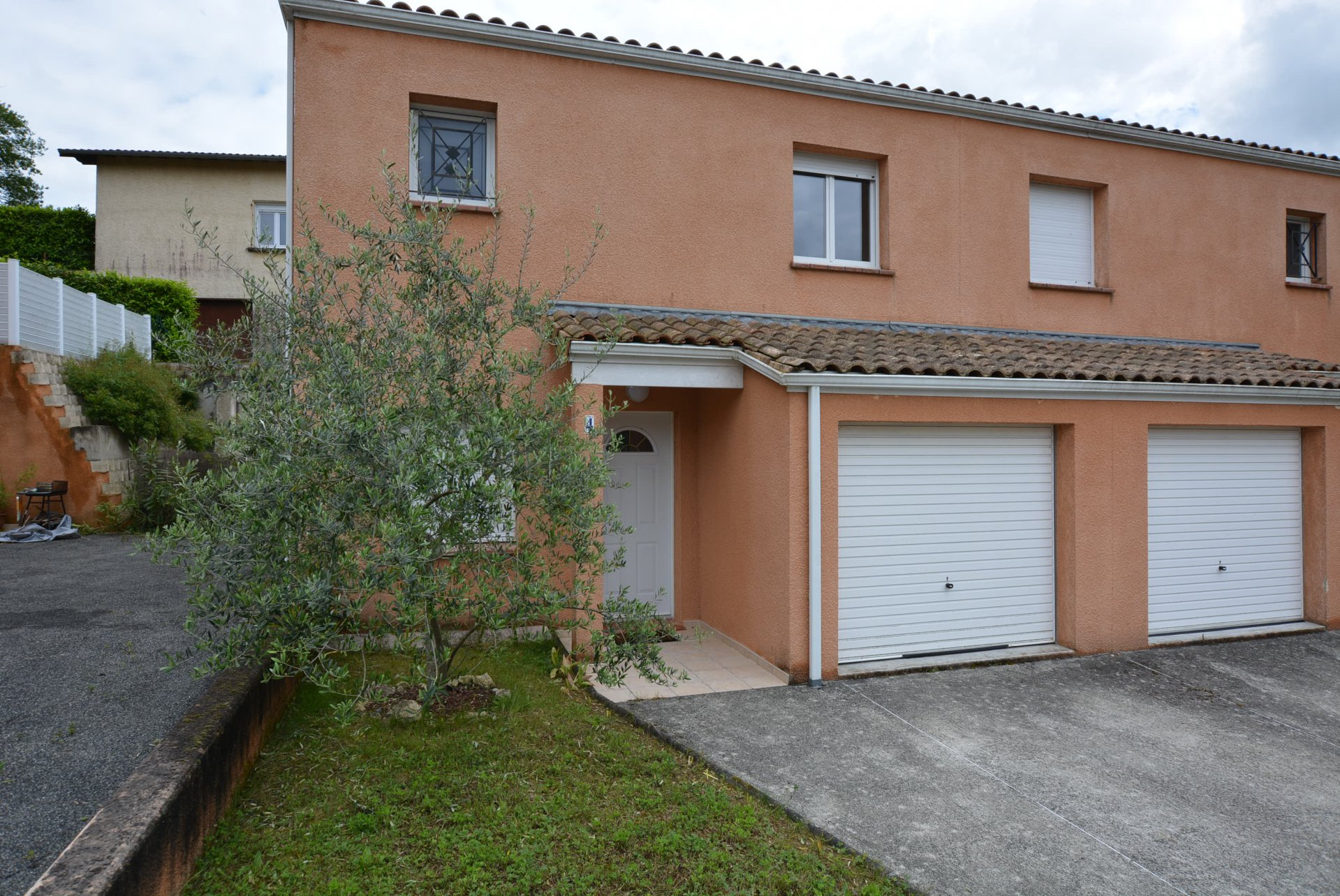 Location Villa - Quint Fonsegrives