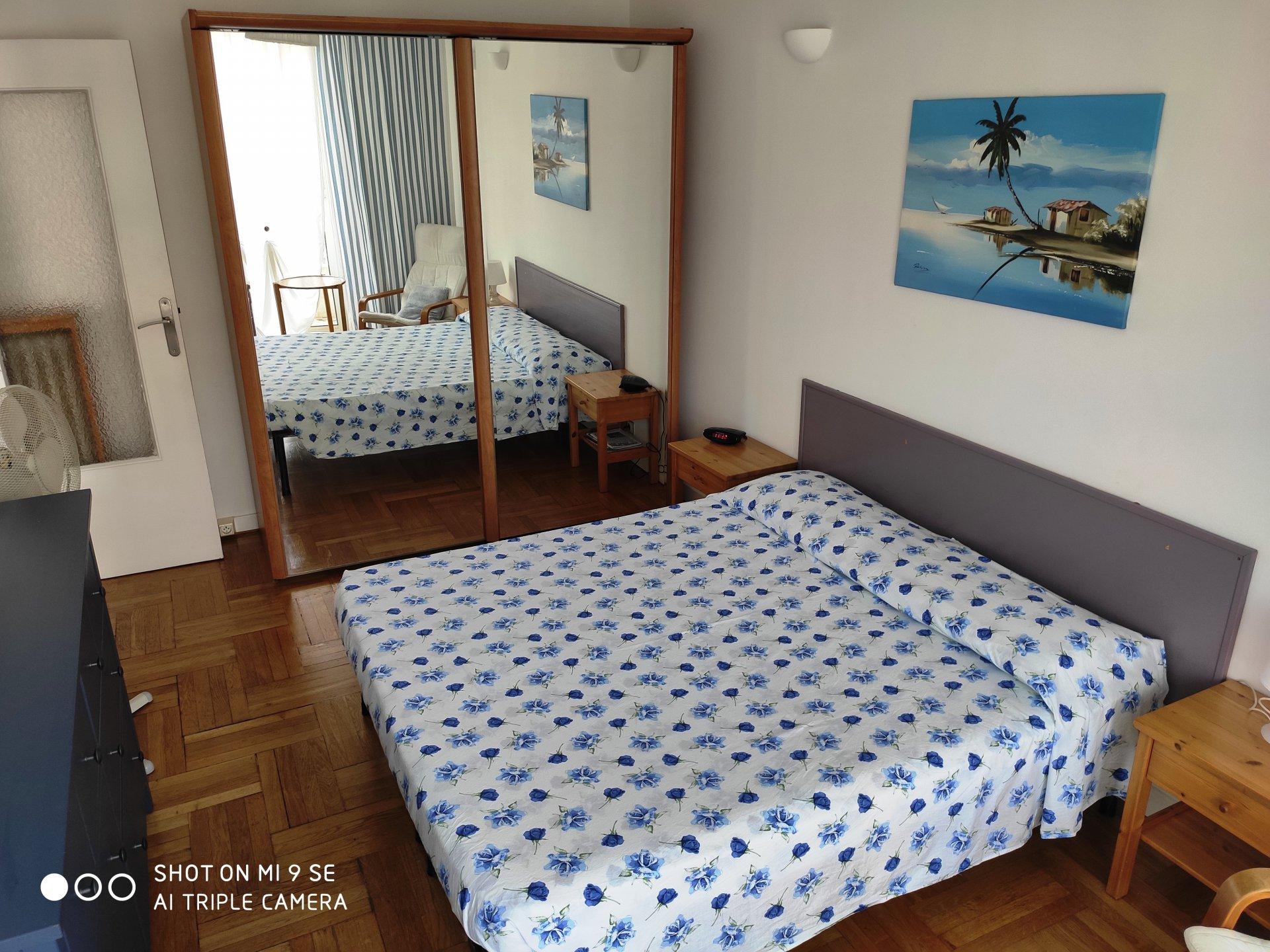 location 2/3p meublé étudiant magnan