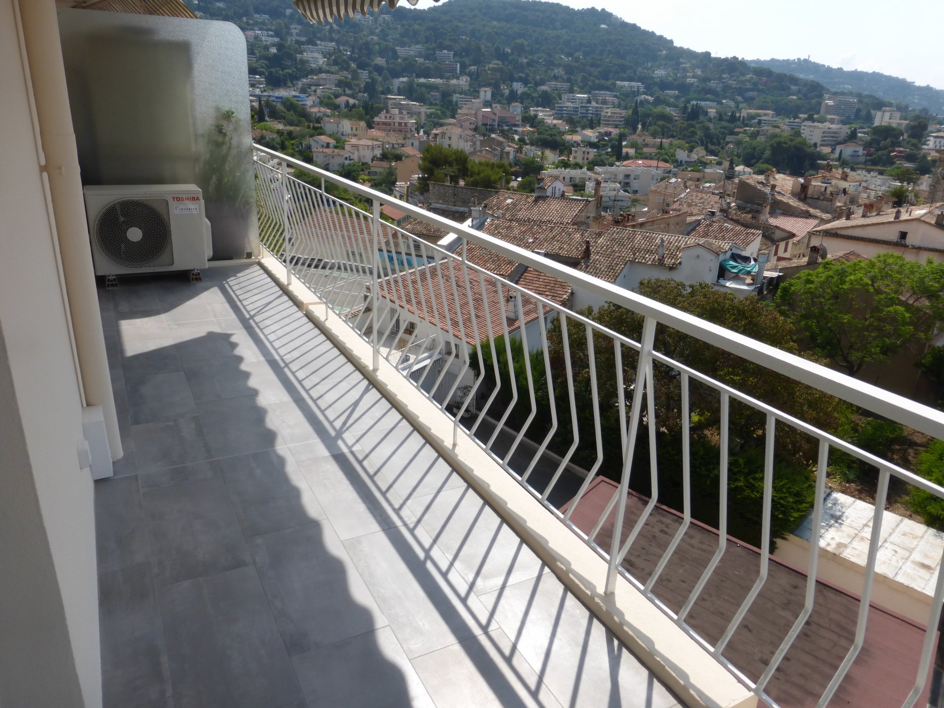 Sale Apartment - Le Cannet Grande-Bretagne