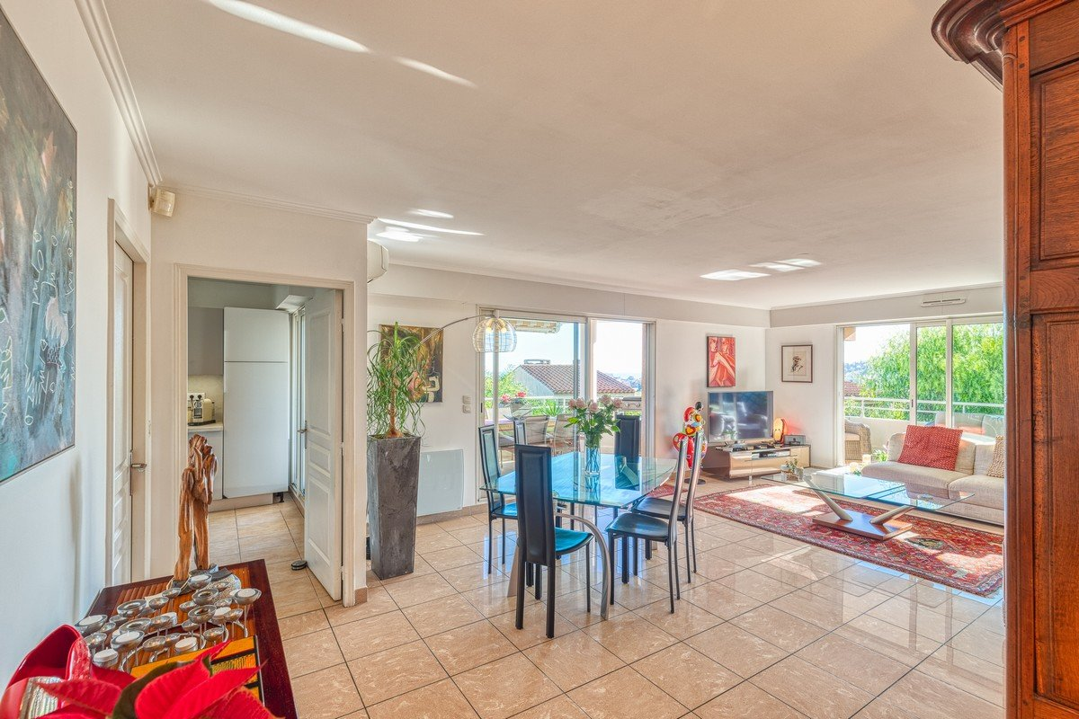 Sale Apartment - Antibes Rastines