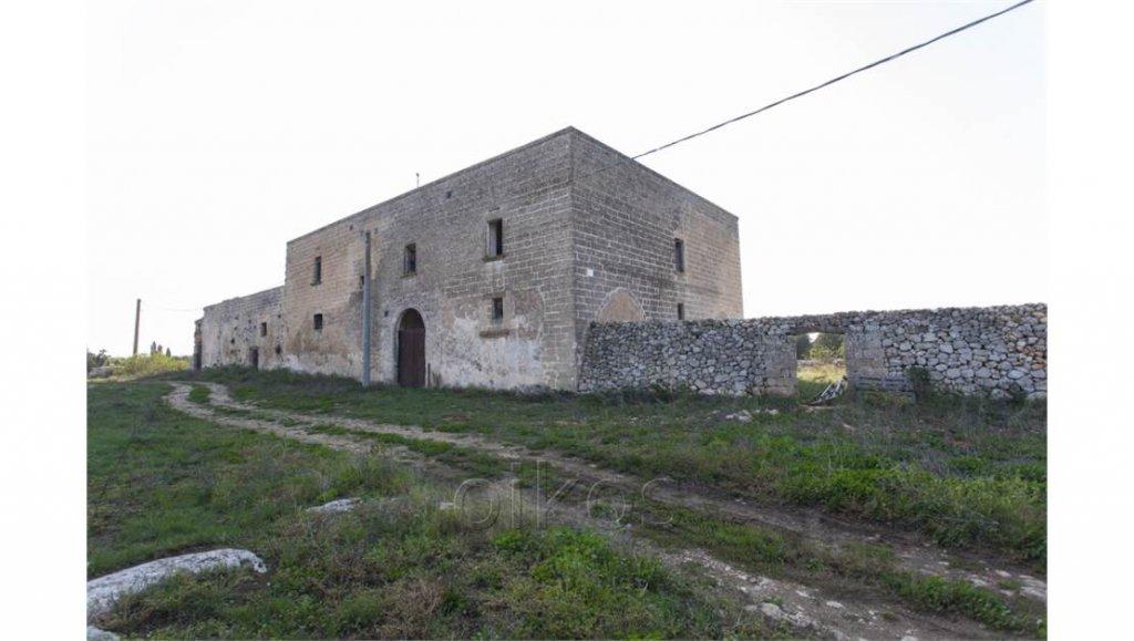 Vente Ferme - Veglie - Italie