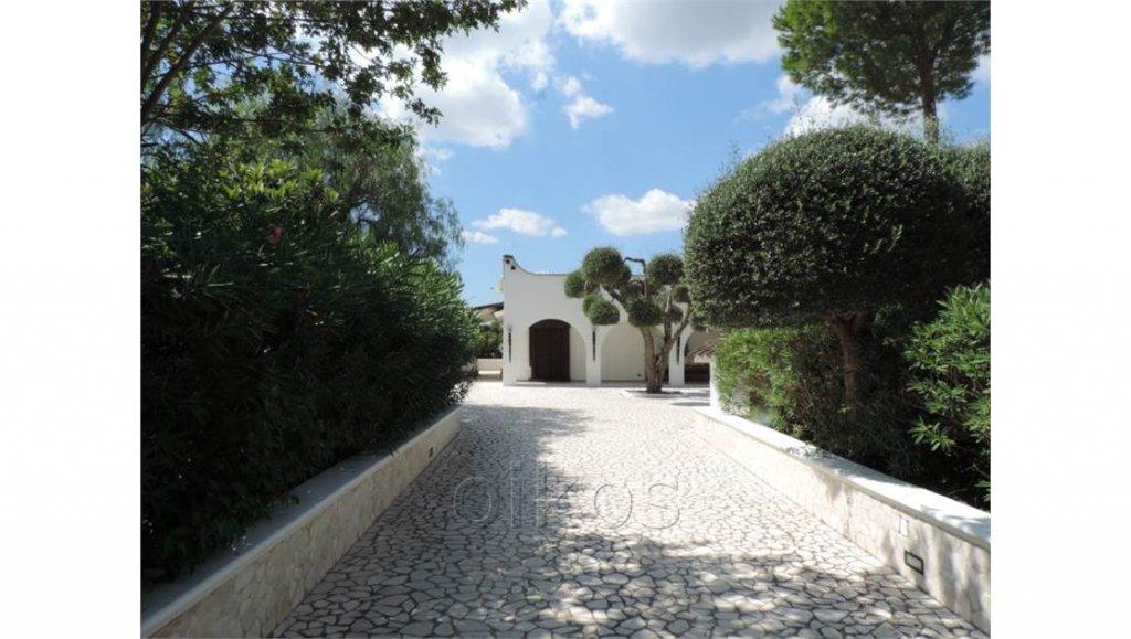 Vente Villa - Francavilla Fontana - Italie
