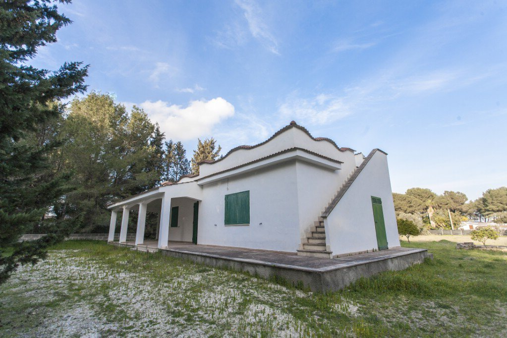 Vente Villa - Oria - Italie