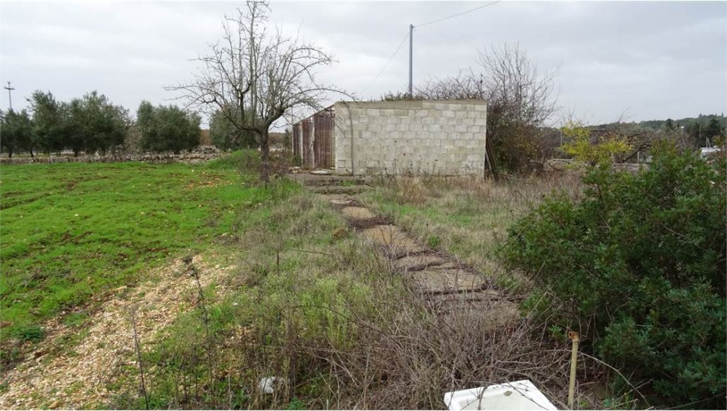 Sale Plot of land - Ceglie Messapica - Italy