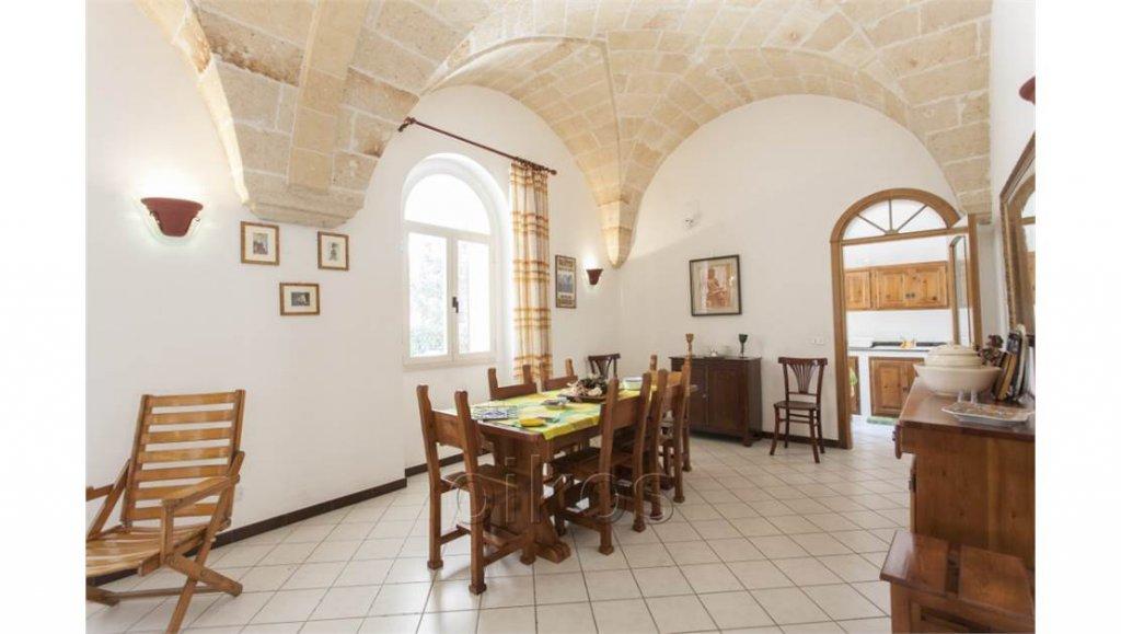Verkauf Villa - Oria - Italien