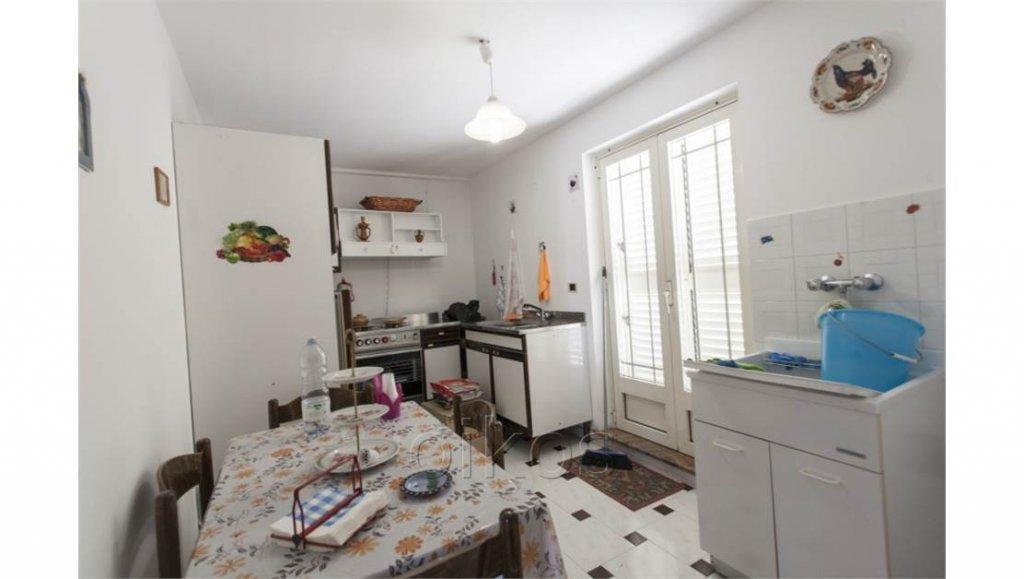 Appartamento in zona periferica ad Oria