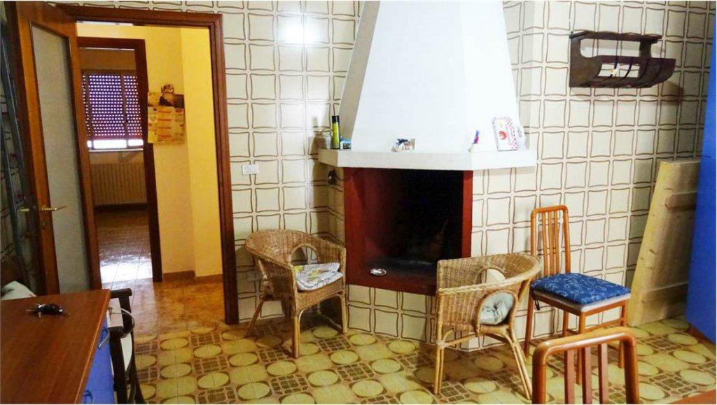 Appartamento in Oria