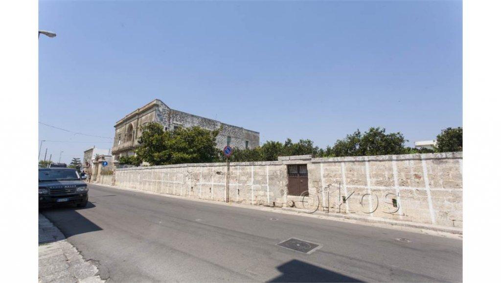 Vente Immeuble - Palmariggi - Italie