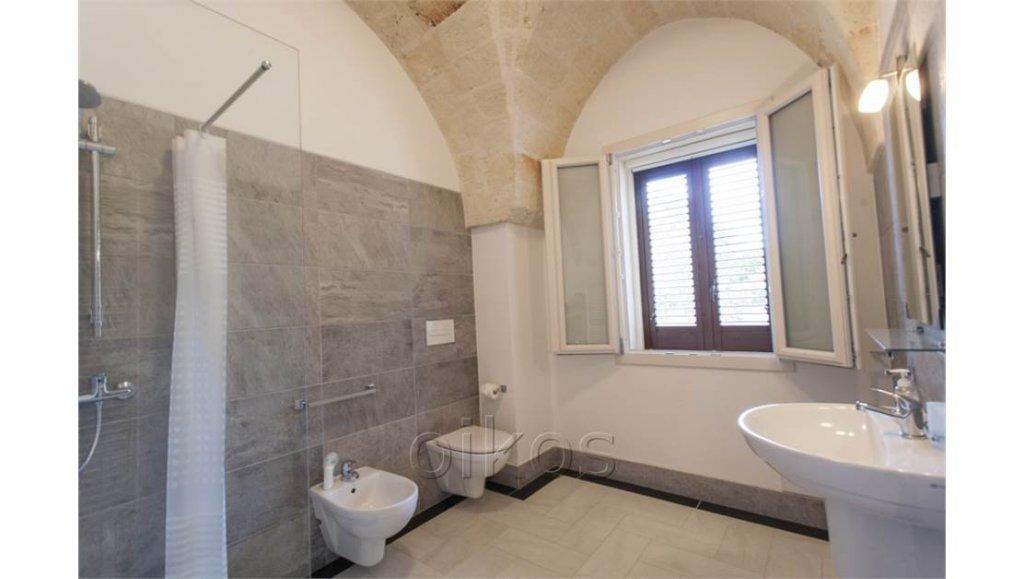 Vendita Villa - Francavilla Fontana - Italia