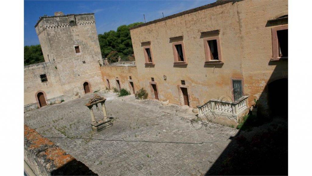 Vendita Cascina - Nardò - Italia