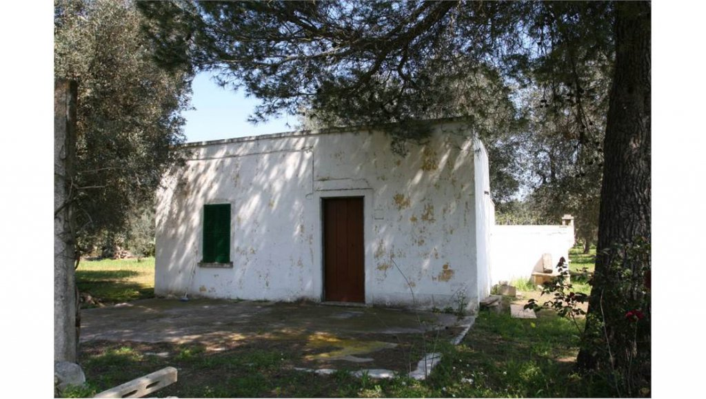 Sale Cottage - Oria - Italy