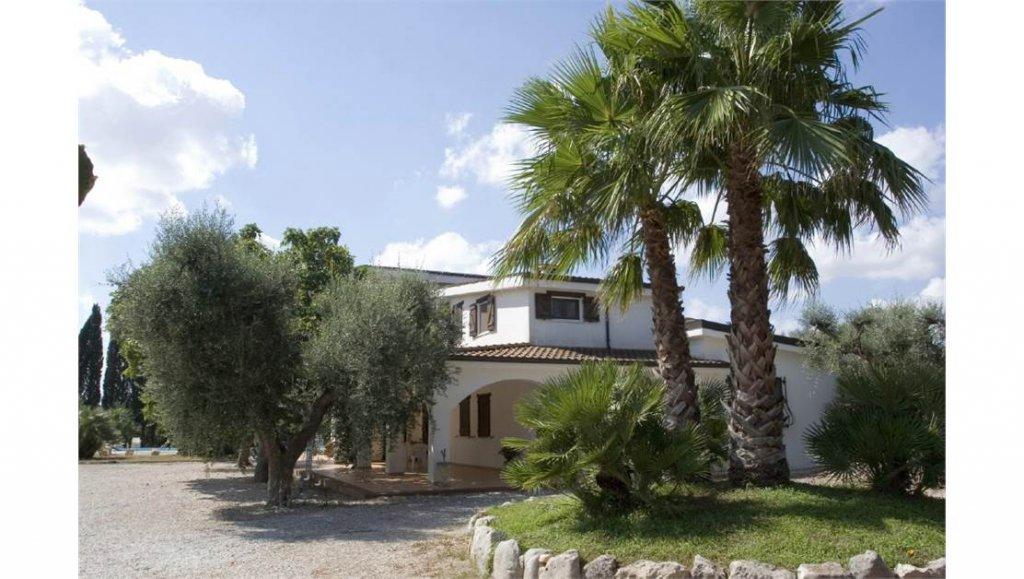 Vendita Villa - San Pancrazio Salentino - Italia
