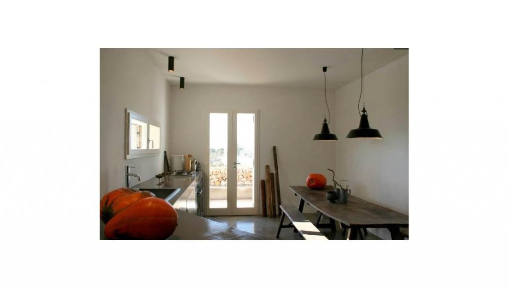 Vendita Villa - Morciano di Leuca - Italia