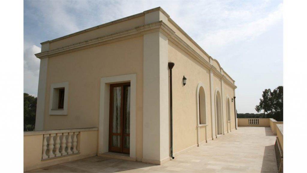 Villa Nucci