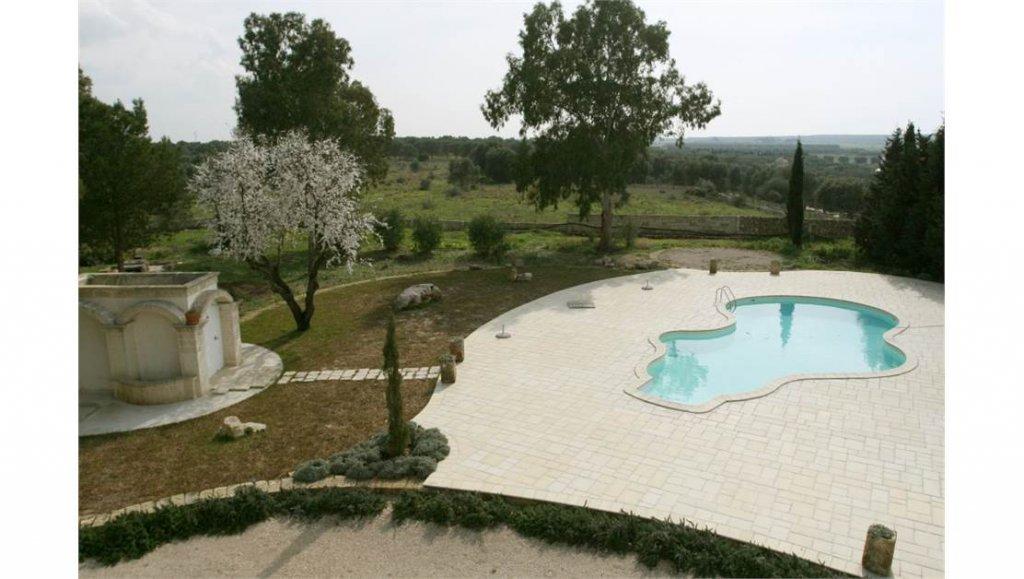 Verkauf Villa - Nardò - Italien