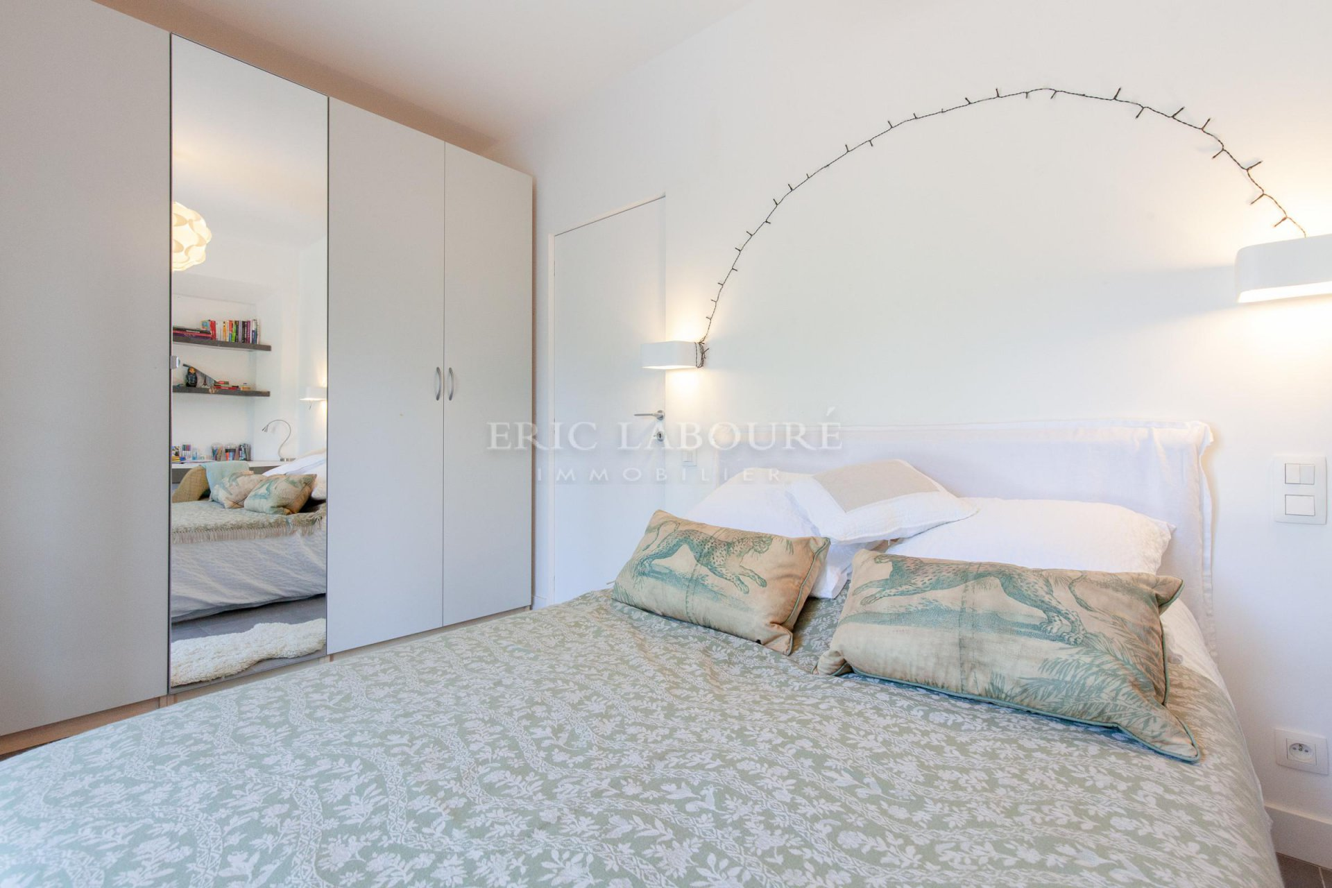 Seasonal rental Villa - Mougins