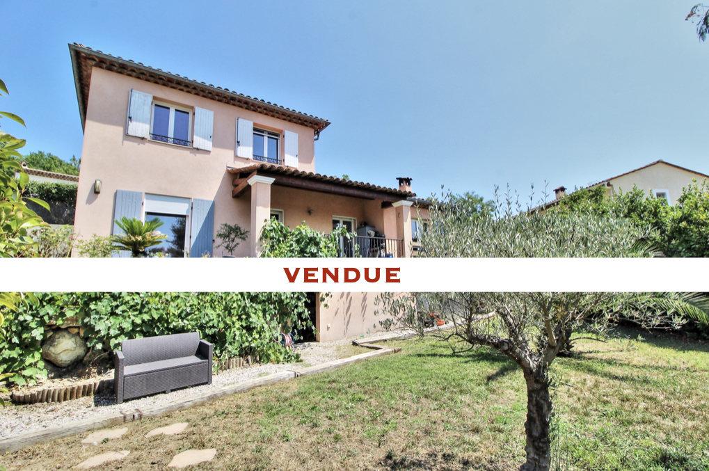 Sale House - Montauroux