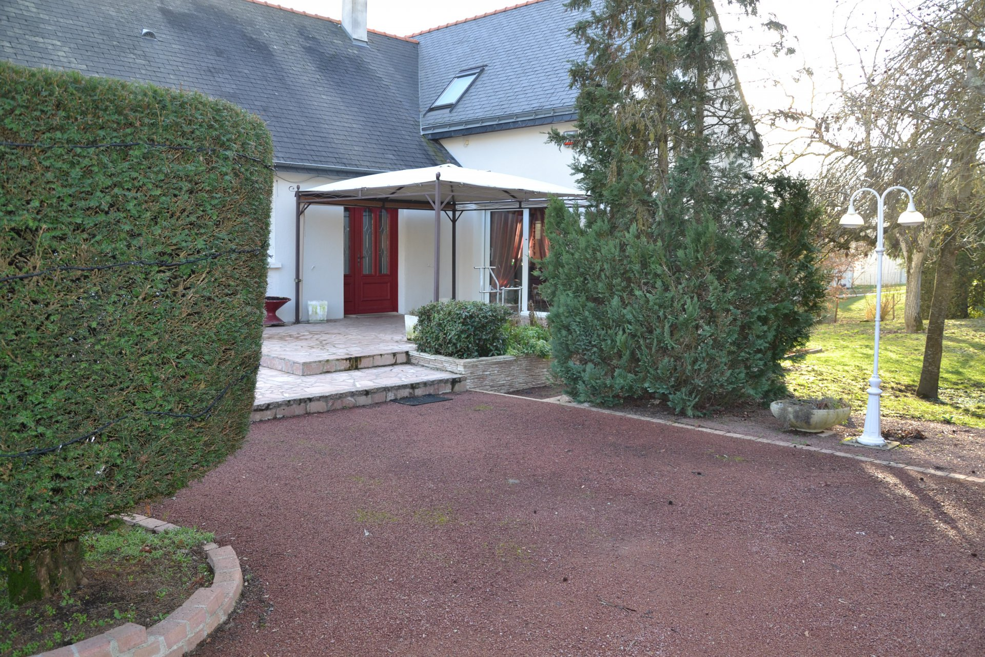 Verkauf Stadthaus - Saint-Patrice