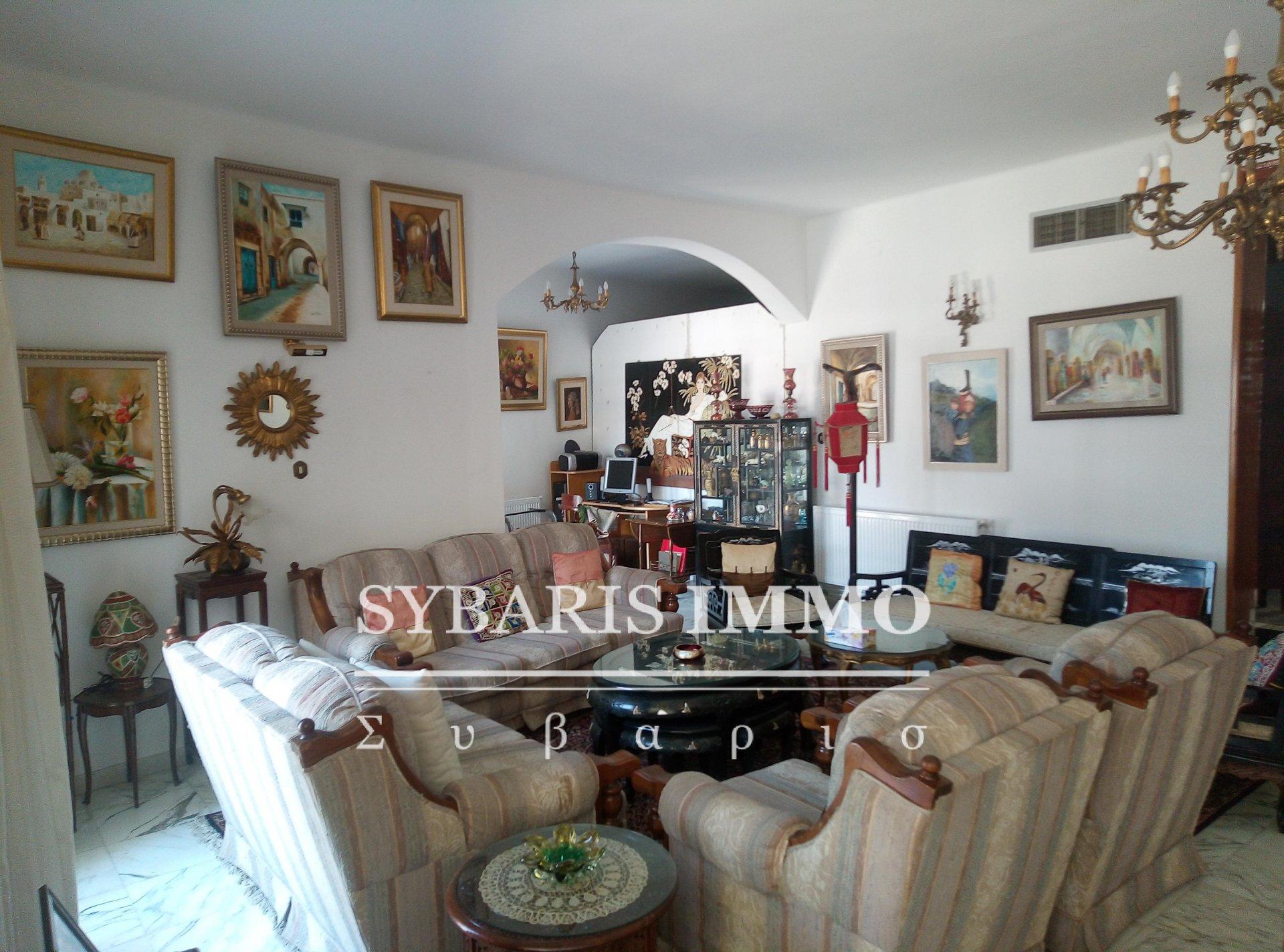 vente villa à gammarth supérieur