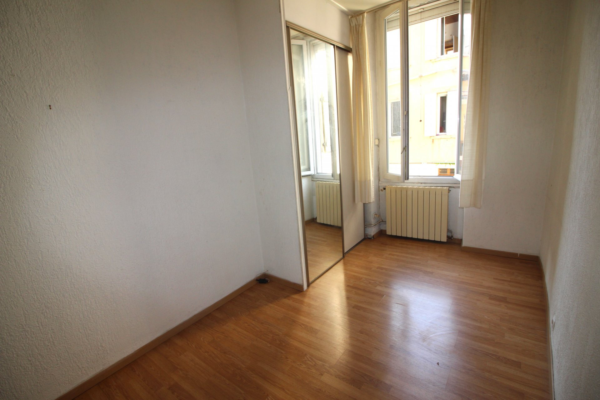 Bel appartement T3 rue saint Jacques