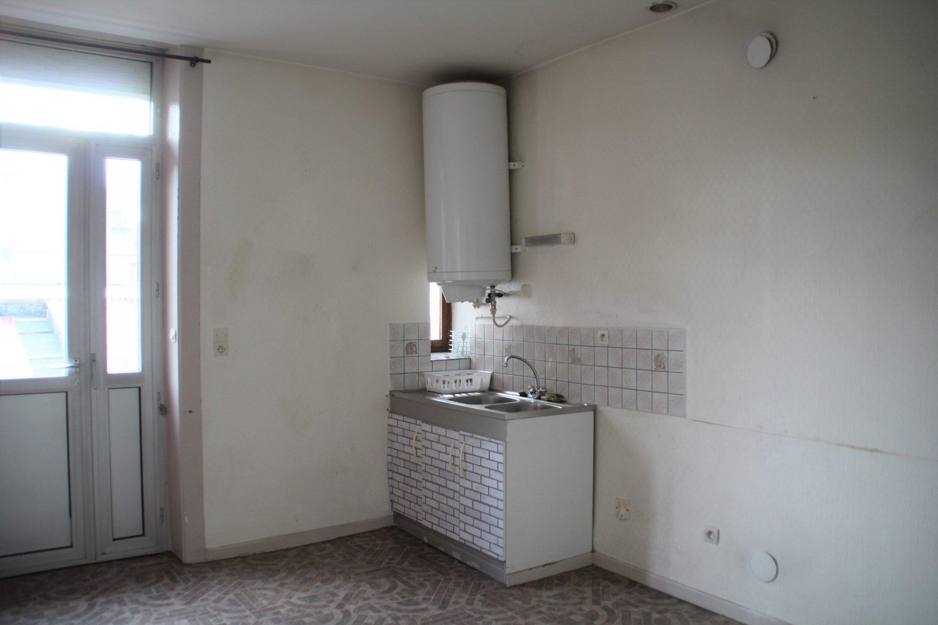 Appartement T1 à  FIRMINY