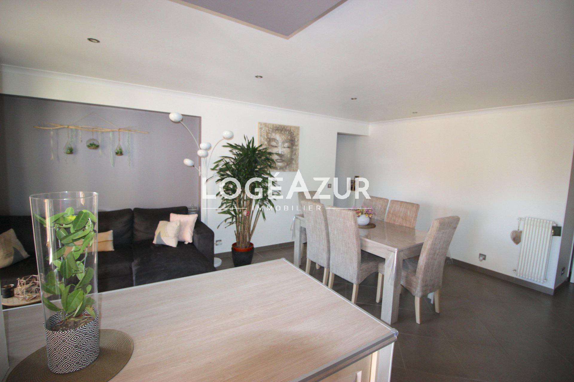 Vendita Appartamento - Vallauris