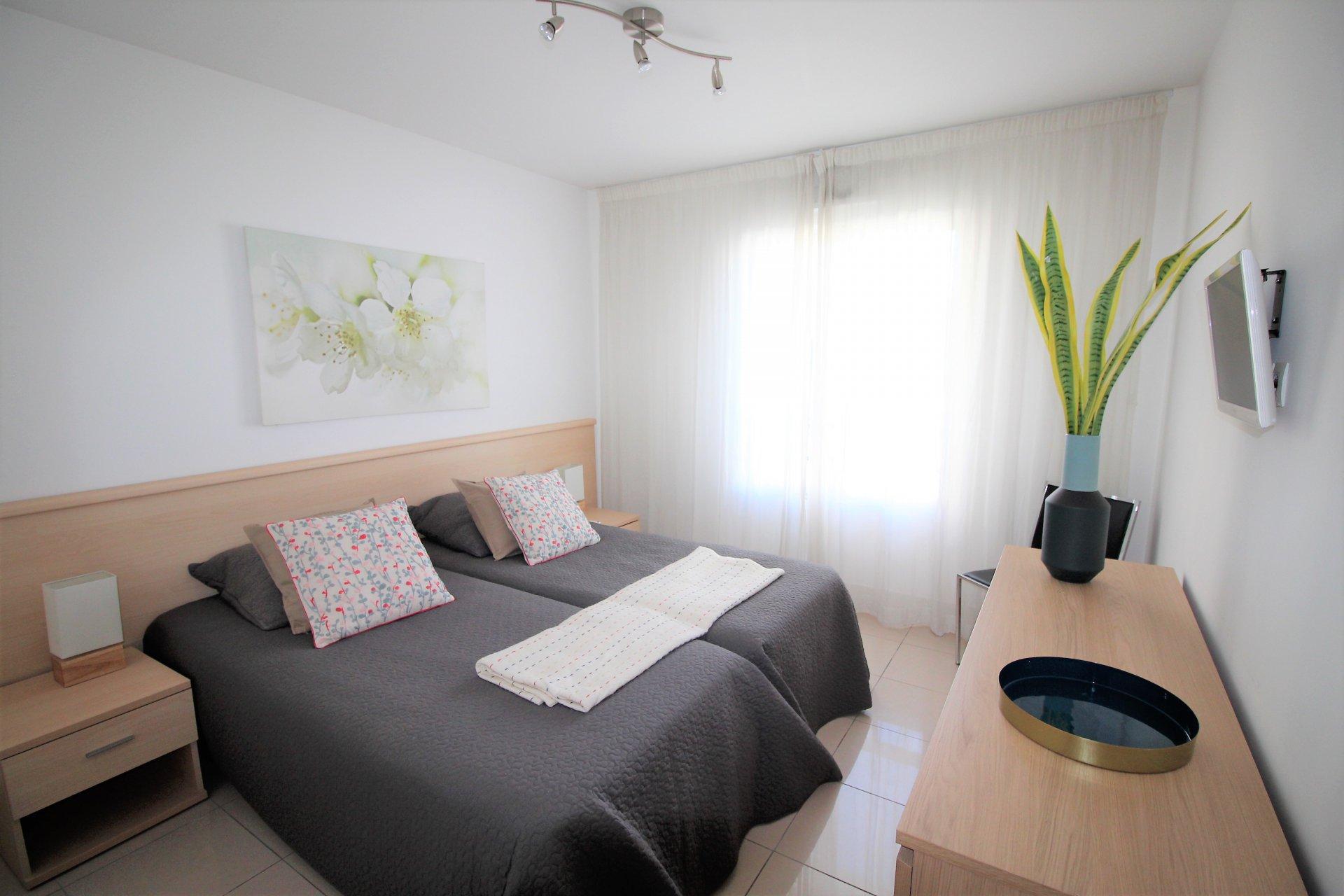 Montfleury last floor apartment 84m²
