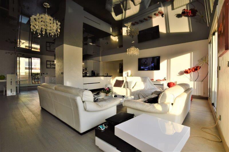 Vente Penthouse - Juan-les-Pins