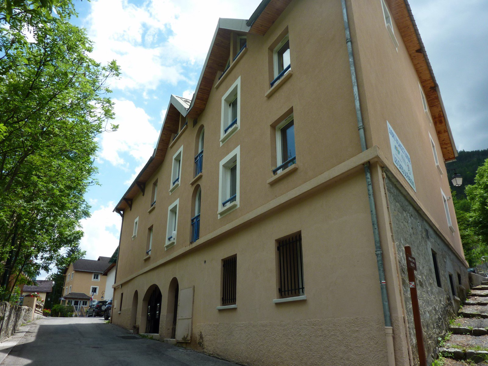 Sale Apartment - Saint-Étienne-de-Tinée VILLAGE