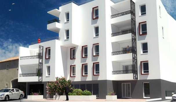 Development Apartment - La Seyne-sur-Mer