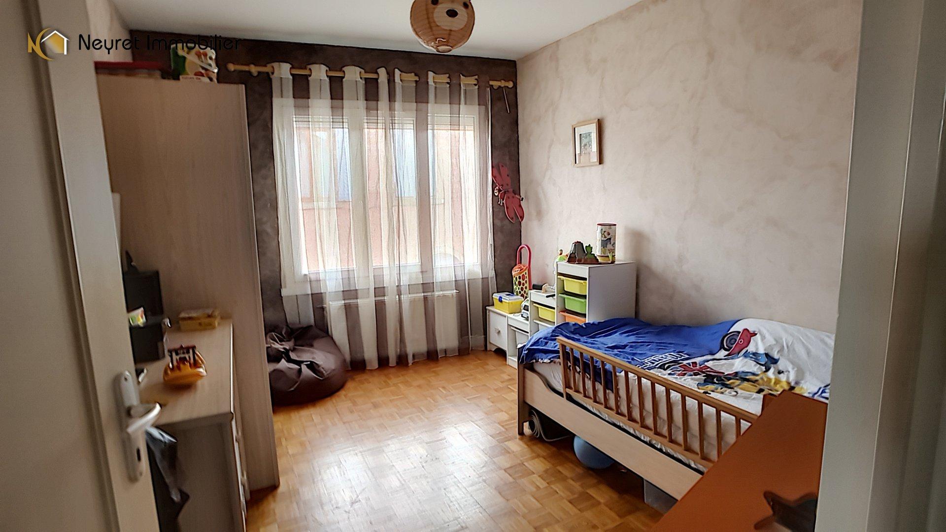 Maison de village - 3 Chambres - GRIGNY