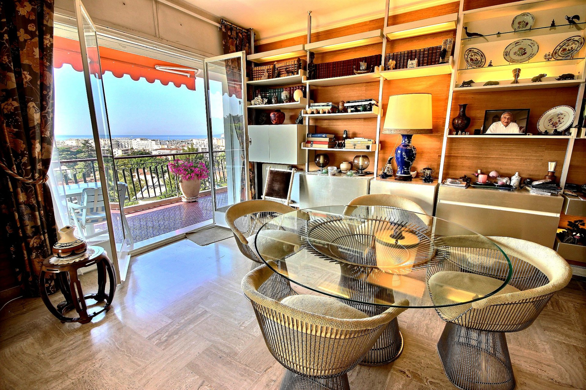 Cannes Basse Californie property for sale with sea view