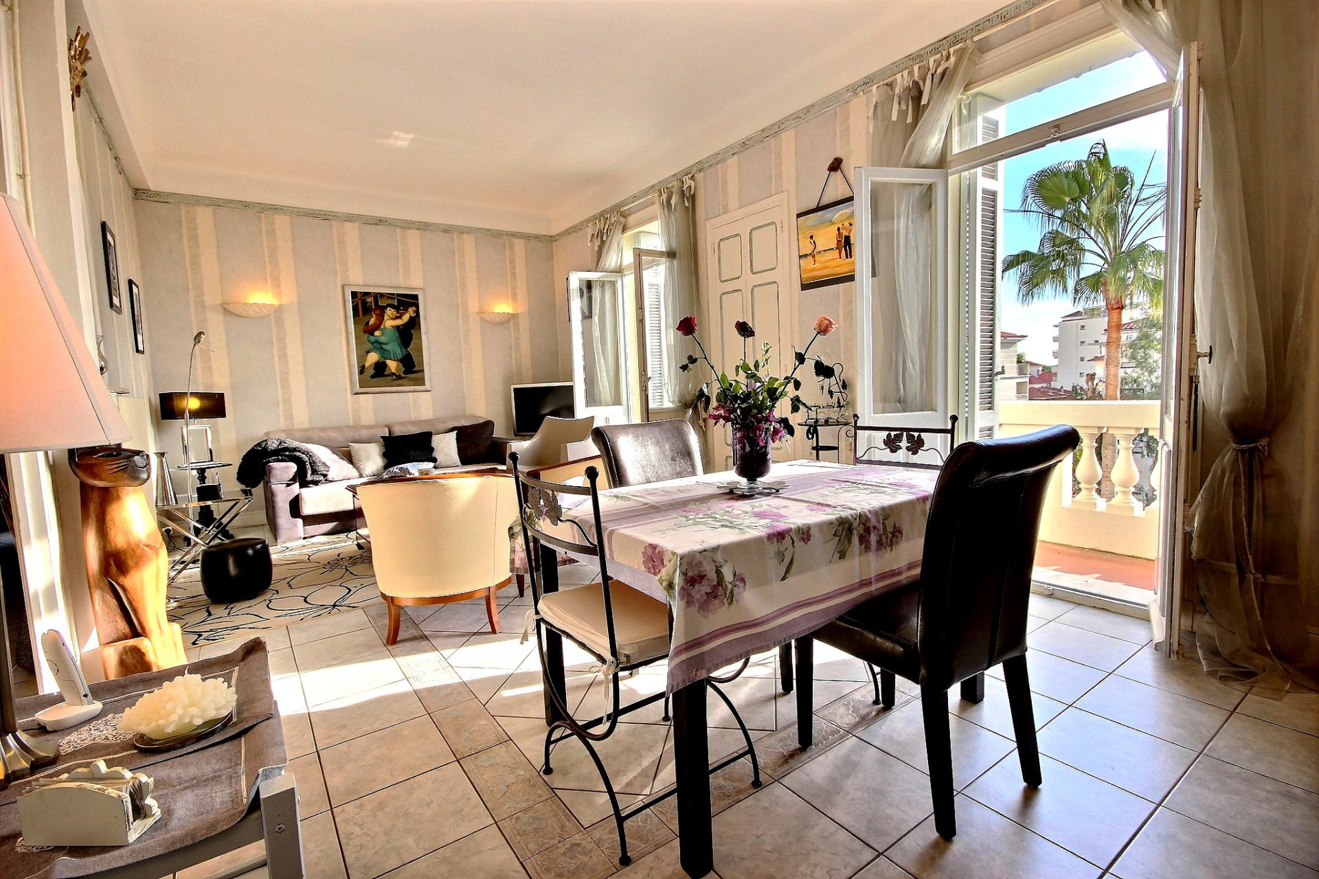 Cannes property for sale in Cannes Basse Californie