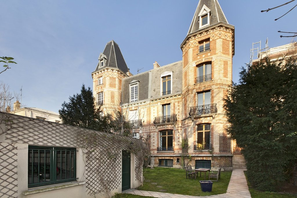 Vente Maison - Paris 16ème Porte-Dauphine