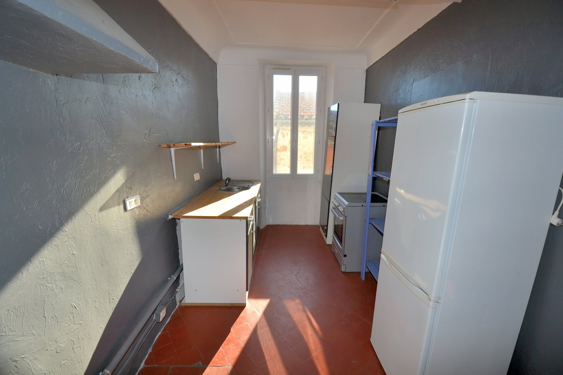 Sale Apartment - Biot Village